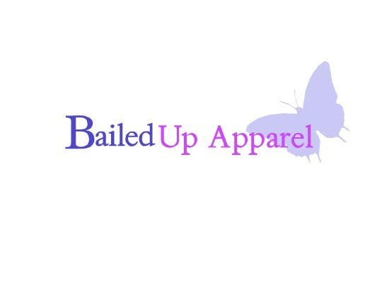 Contest Entry #4 for Design a Logo for bail out apparel