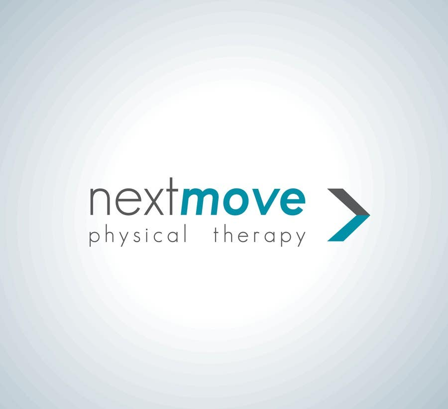 Bài tham dự cuộc thi #50 cho Design a Logo for Next Move Physical Therapy