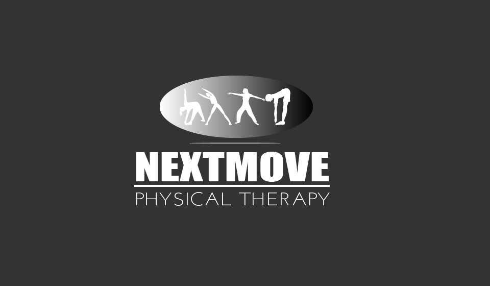 Kilpailutyö #40 kilpailussa Design a Logo for Next Move Physical Therapy
