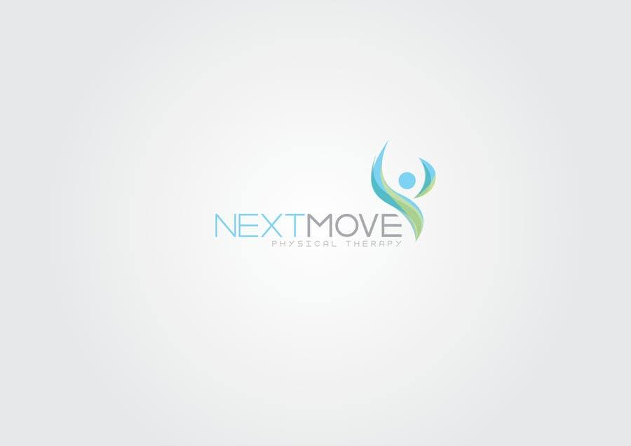 Bài tham dự cuộc thi #4 cho Design a Logo for Next Move Physical Therapy