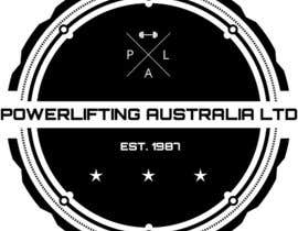 #3 for Design a Logo for Powerlifting Australia by IamRKA