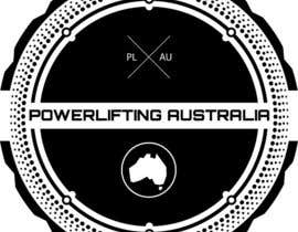 #4 untuk Design a Logo for Powerlifting Australia oleh IamRKA
