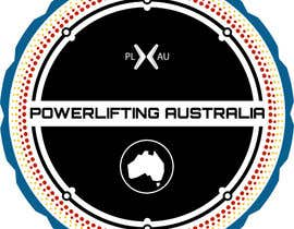 #11 for Design a Logo for Powerlifting Australia by IamRKA