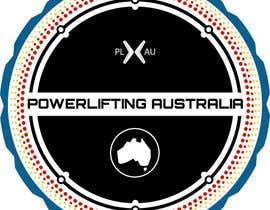 #11 untuk Design a Logo for Powerlifting Australia oleh IamRKA