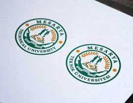 #106 untuk Design a Logo for Technical University -- 2 oleh eddesignswork
