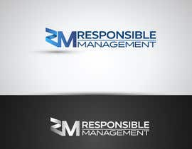#65 for Design a Logo for: Responsible Management by jaiko