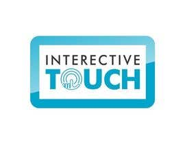 #29 para Design a Logo for interactive touch surfaces company por dilshadali86