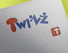 #112 for Design a Logo for Twizz af Toy20