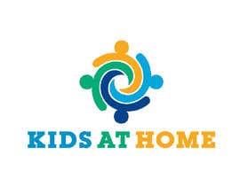 Nro 84 kilpailuun Design a World Class Logo for a new children's brand käyttäjältä mazila