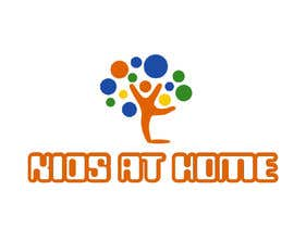 Nro 88 kilpailuun Design a World Class Logo for a new children's brand käyttäjältä mazila