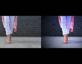Nro 9 kilpailuun Colour Correct / Colour Grade My 25 Second Fashion Ad käyttäjältä stephmuscelli