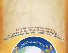 #5 for Label for pasta - Etichetta per pasta af boieromichele