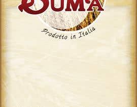 #6 for Label for pasta - Etichetta per pasta by boieromichele