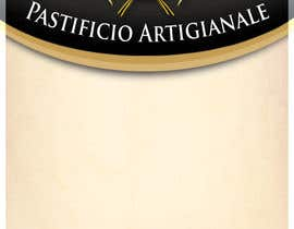 #15 for Label for pasta - Etichetta per pasta af boieromichele
