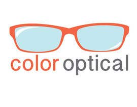 #14 cho Logo design optician bởi bethanymcdermed