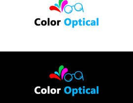 #7 cho Logo design optician bởi MadaSociety
