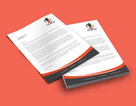 Fgny85 tarafından Design a Letterhead - looking for imagination and creativity! için no 82
