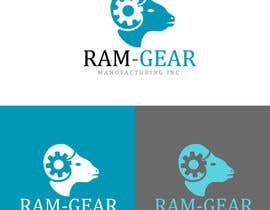 #67 untuk Design a Logo for Oil Equeipment Gear Manufacturer oleh tato1977