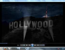 #28 for 30 SECOND 3D MOVIE TRAILER af modinoart