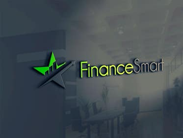 "#142 untuk Design a Logo for ""finance smart"" oleh adityapathania"