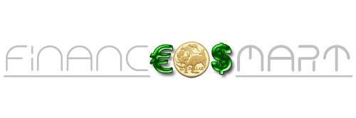 "Kilpailutyö #34 kilpailussa Design a Logo for ""finance smart"""