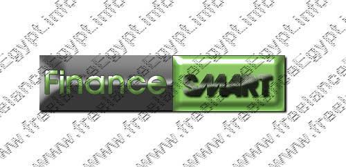 "Kilpailutyö #44 kilpailussa Design a Logo for ""finance smart"""