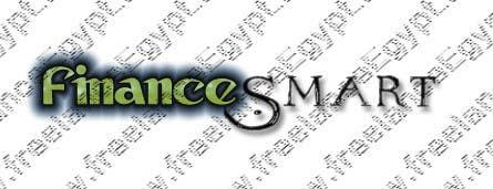 "Kilpailutyö #45 kilpailussa Design a Logo for ""finance smart"""