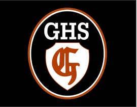 Nro 20 kilpailuun Design a Logo for GHS baseball käyttäjältä Donisaso