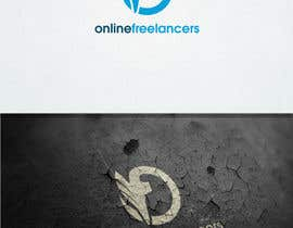 #155 for Design en logo for a freelancer website af nikolan27