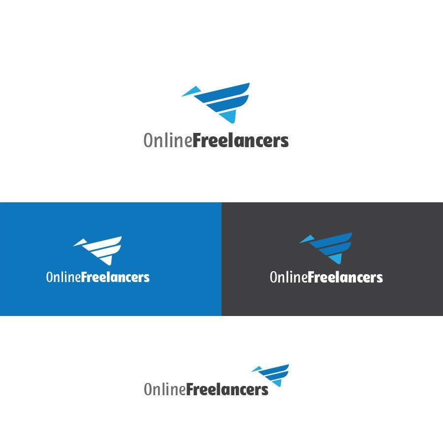Konkurrenceindlæg #163 for Design en logo for a freelancer website