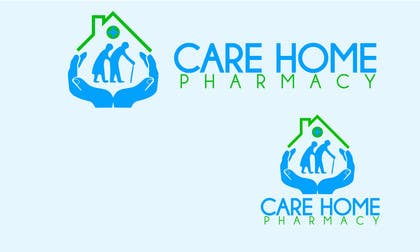 adityapathania tarafından Design a Logo for Care Home Pharmacy için no 31