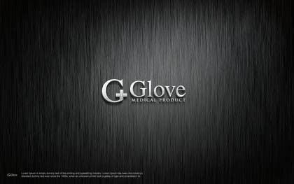 #8 for Design a Logo for a Glove af billsbrandstudio
