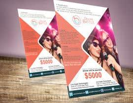 #16 for Design a Flyer / Infographic for OBT af Khandesigner2007