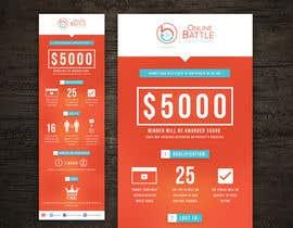 #18 for Design a Flyer / Infographic for OBT af alexdd91