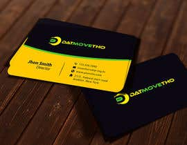 #49 for Design some Business Cards. by imtiazmahmud80