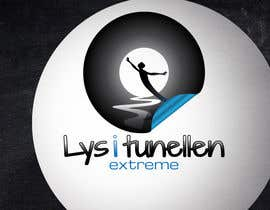 "#106 para Design a Logo for "" Lys i tunellen"" por manish997"
