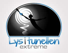 "#149 for Design a Logo for "" Lys i tunellen"" by manish997"