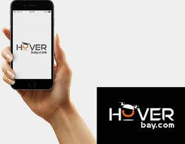#128 for Design a Logo for HoverBay.com af sudipduttakol