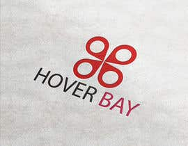 #151 for Design a Logo for HoverBay.com af adarshkjames