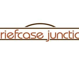 #11 para Re-Design My Logo (BriefcaseJunction.com) por tatuscois