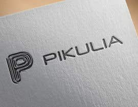 """#164 for Design a Logo for """"pikulia"""" by vanlesterf"""