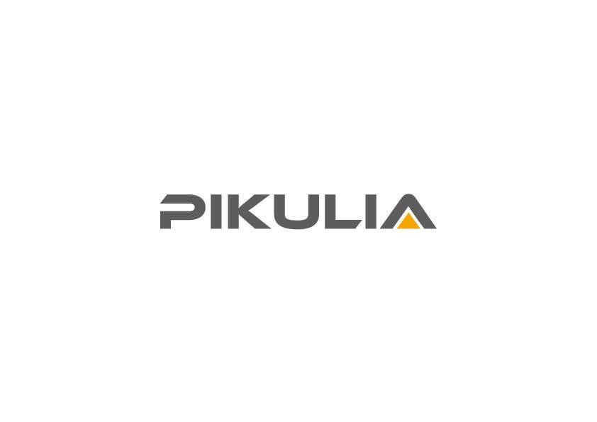 "Bài tham dự cuộc thi #103 cho Design a Logo for ""pikulia"""