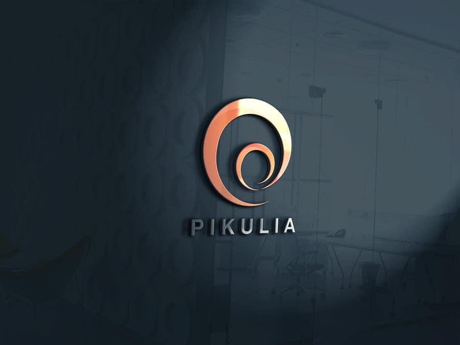 "Bài tham dự cuộc thi #130 cho Design a Logo for ""pikulia"""