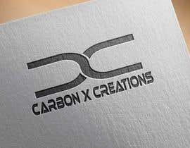 #119 for Design a Logo for Carbon X Creations af saonmahmud2