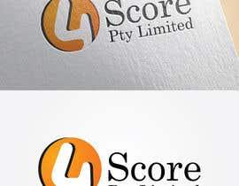 artimates tarafından Design a logo for 4Score için no 8