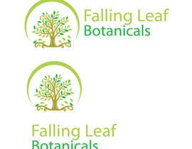#54 for Design a Logo for Falling Leaf Botanicals af ppiemran
