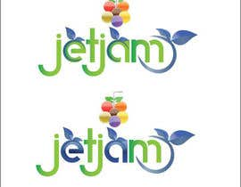 #13 untuk Design a Logo and name for homebased business of fruit jams and spreads oleh Masinovodja