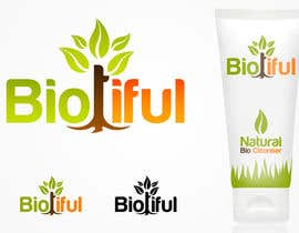 #56 untuk Design a Logo for a store that sell Bio Products oleh logoflair