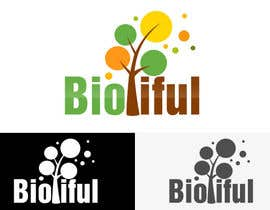 #64 untuk Design a Logo for a store that sell Bio Products oleh jai07