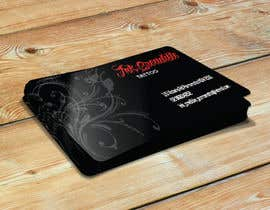 #12 for Inkcredible Business Cards af alinafig016